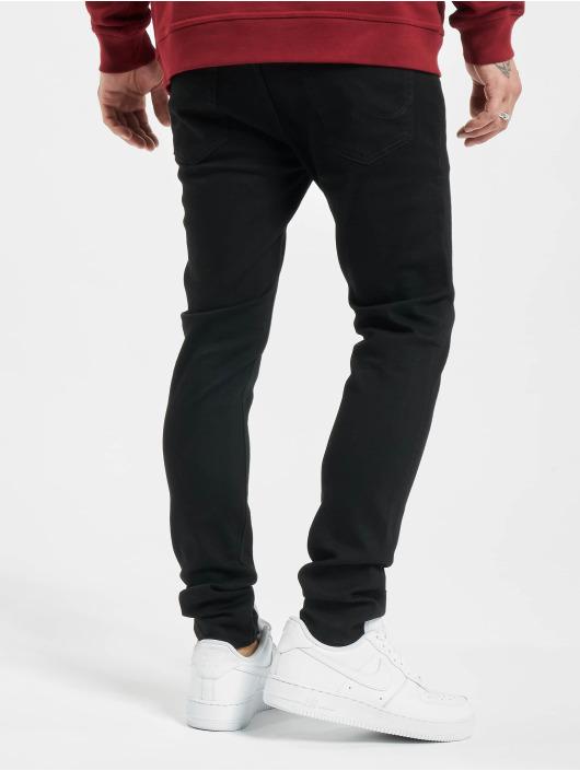 Jack & Jones Skinny Jeans jjiLiam jjOriginal 816 schwarz