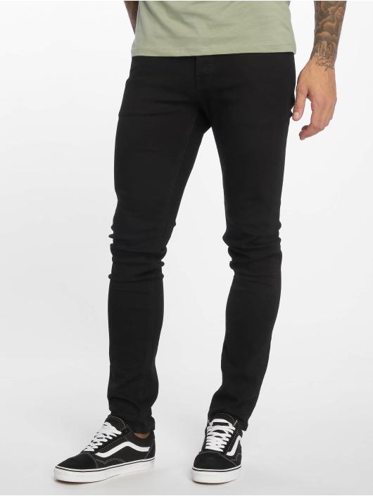 Jack & Jones Skinny Jeans jjiGlenn jjOriginal AM 816 NOOS schwarz