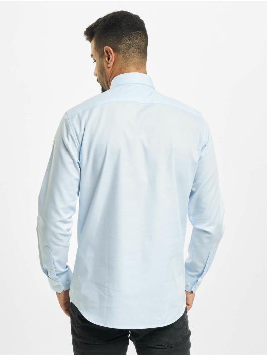 Jack & Jones Skjorte jprBlaroyal Noos blå