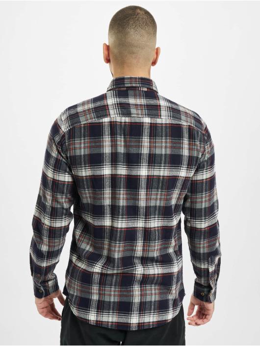 Jack & Jones Skjorter jprBlujamie One Pocket blå