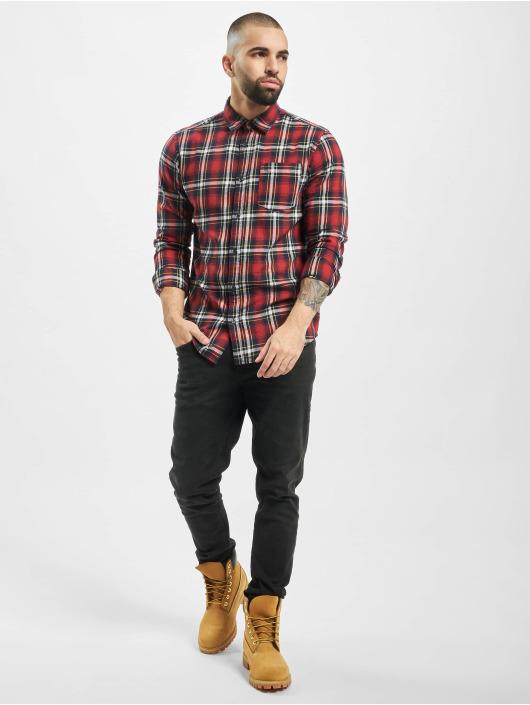 Jack & Jones Skjorter jorBrook red