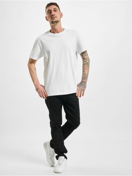 Jack & Jones Slim Fit Jeans jjiGlenn jjOriginal NA 02 èierna