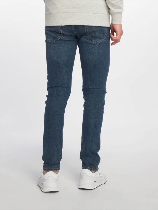 Jack & Jones Slim Fit Jeans jjiGlenn jjOriginal AM 814 NOOS синий
