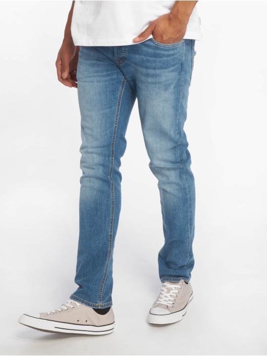 Jack & Jones Slim Fit Jeans jjiGlenn синий