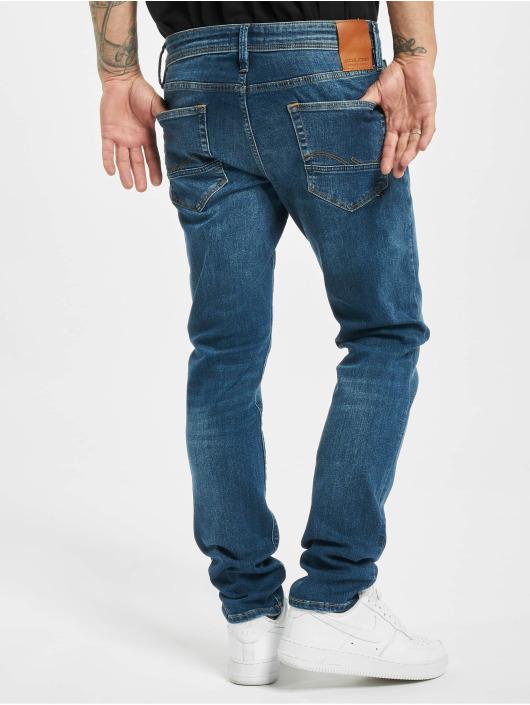 Jack & Jones Slim Fit Jeans jjiGlenn jjFox AGI 204 50SPS Noos синий