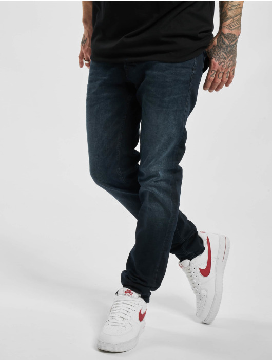 Jack & Jones Slim Fit Jeans jj30Glenn jjOriginal Jos 210 50SPS синий