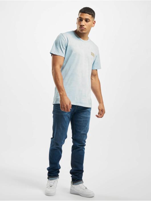 Jack & Jones Slim Fit Jeans jjiTim jjOriginal Jos 919 Noos blå
