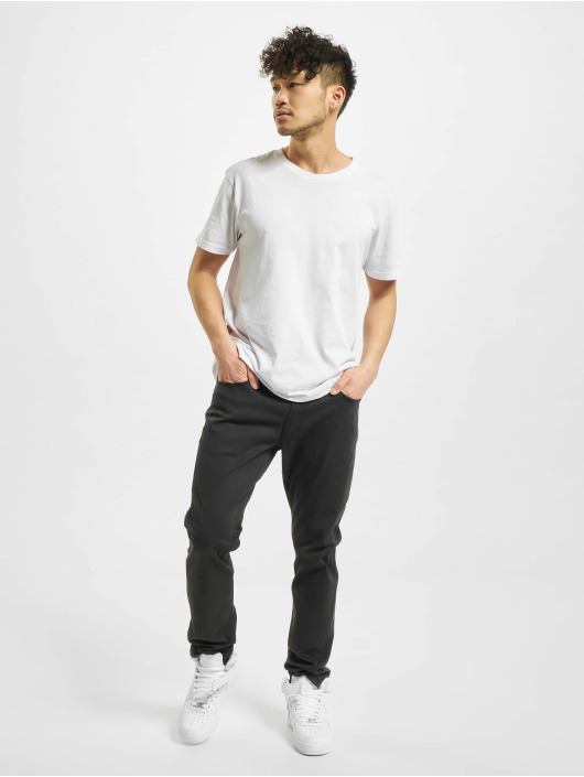 Jack & Jones Slim Fit Jeans jjiGlenn jjOriginal AKM 1026 black