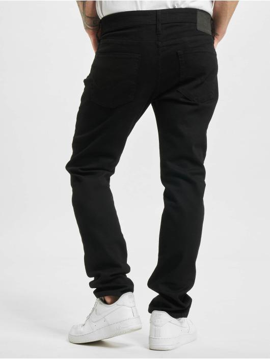 Jack & Jones Slim Fit Jeans jjiGlenn jjOriginal NA 02 black