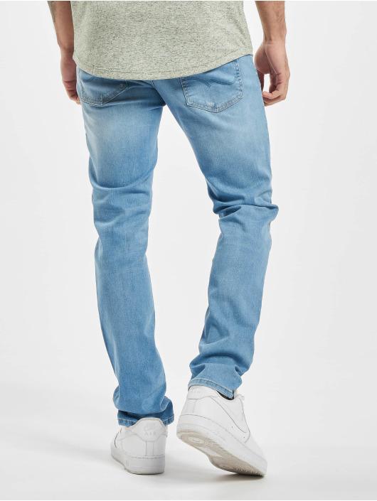 Jack & Jones Slim Fit Jeans jjiGlenn jjOrg JOS 588 50SPS Lid STS blau
