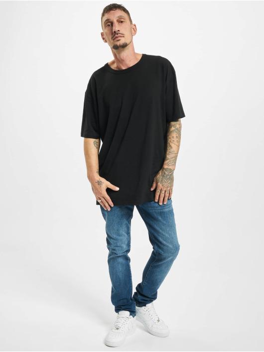 Jack & Jones Slim Fit Jeans jjiGlenn jjFox AGI 204 50SPS Noos blau