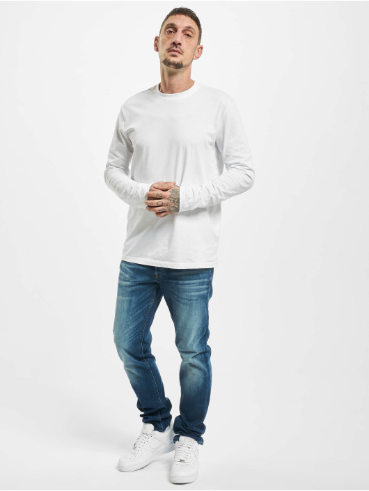 Jack & Jones Slim Fit Jeans jj30Glenn jjOriginal Jos 206 blau