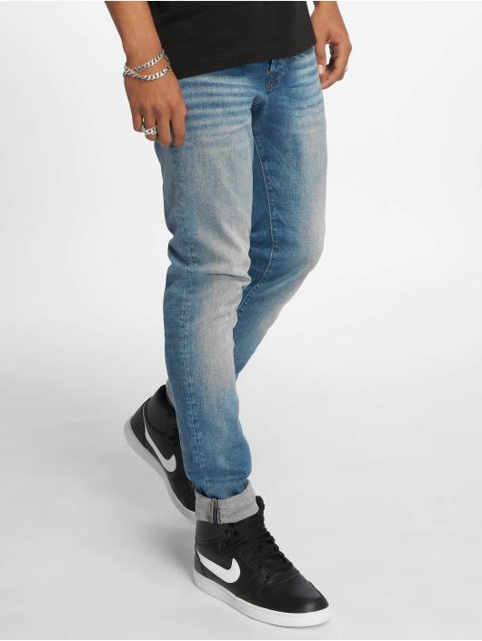 Jack & Jones Slim Fit Jeans jjiGlenn jjIcon Noos blauw
