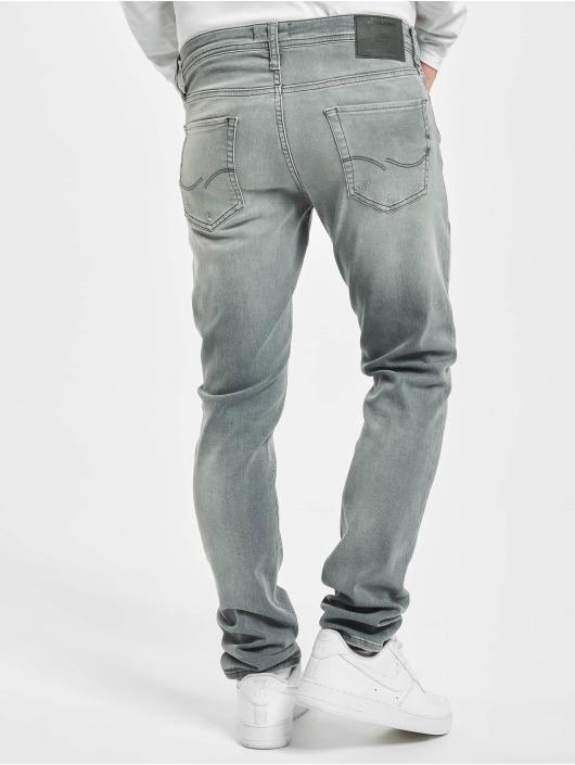 Jack & Jones Slim Fit Jeans jj30Glenn jjOriginal Jos 208 gray