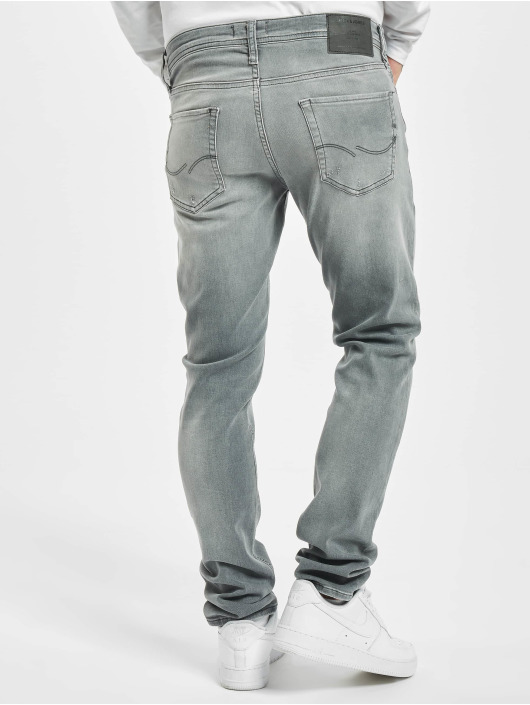 Jack & Jones Slim Fit Jeans jj30Glenn jjOriginal Jos 208 grey