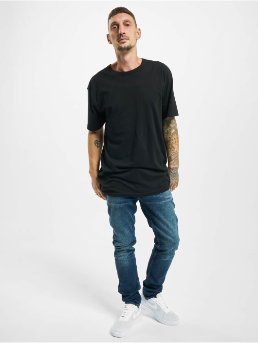 Jack & Jones Slim Fit Jeans jjiGlenn jjOriginal Cj 237 Noos modrá