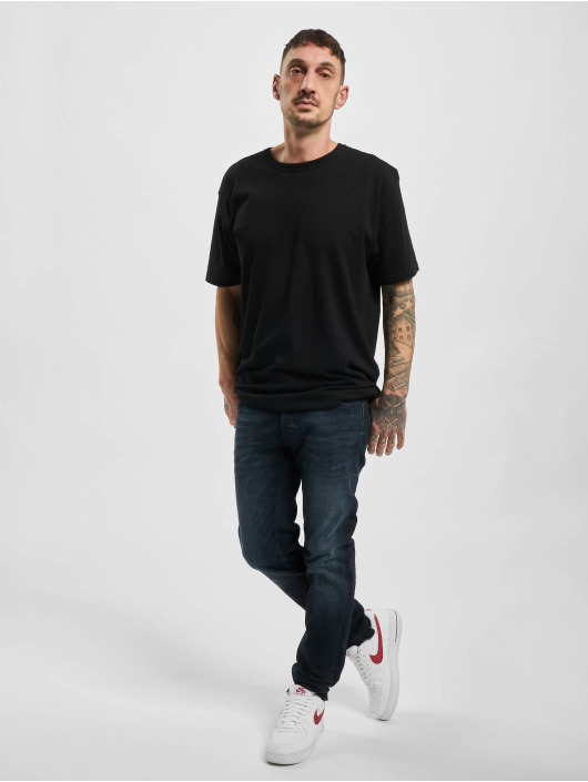 Jack & Jones Slim Fit Jeans jj30Glenn jjOriginal Jos 210 50SPS modrá