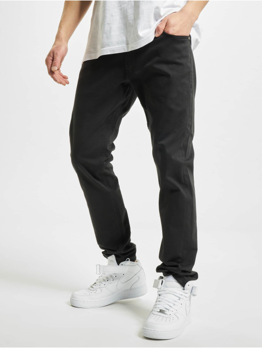 Jack & Jones Slim Fit Jeans jjiGlenn jjOriginal AKM 1026 schwarz