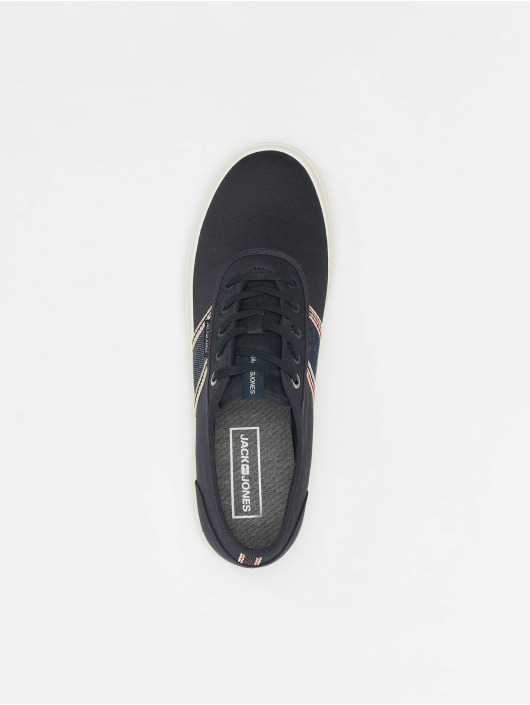 Jack & Jones Sneaker JfwAustin Denim Stripe blau