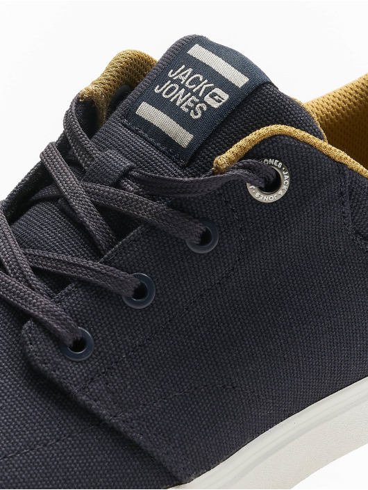 Jack & Jones Sneaker JfwBarton Canvas blau