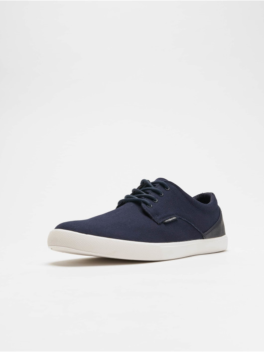 Jack & Jones Sneaker JfwNimbus Canvas Mix blau