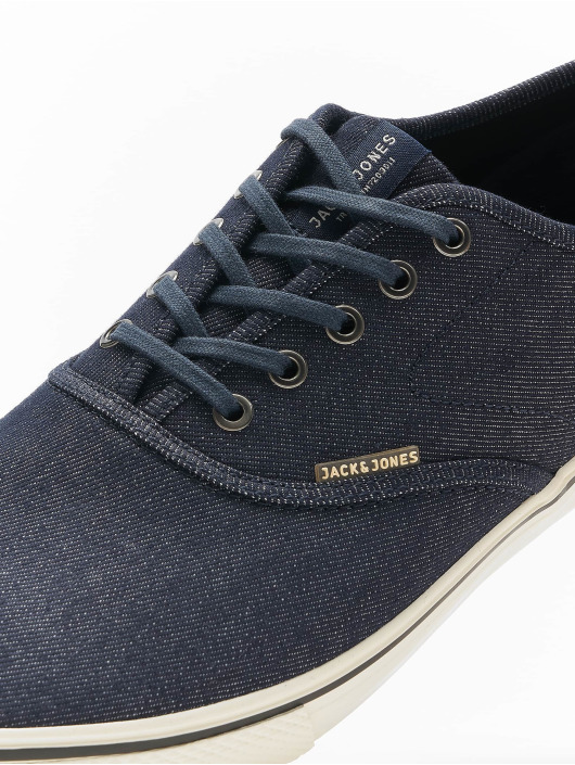 Jack & Jones Sneaker jfwHeath Denim blau