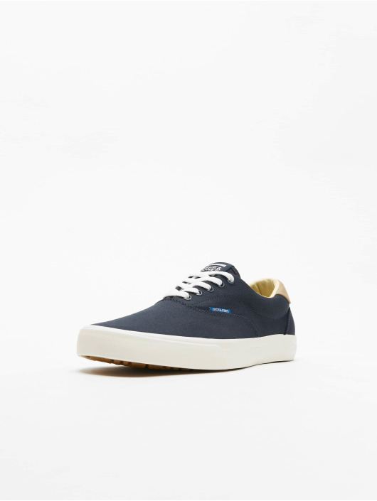 Jack & Jones Sneaker jfwMork Canvas NOOS blau