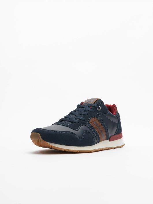 Jack & Jones Sneaker jfwStellar Casual blau