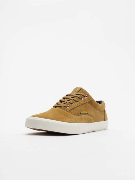 Jack & Jones Sneaker JfwVision Suede STS braun