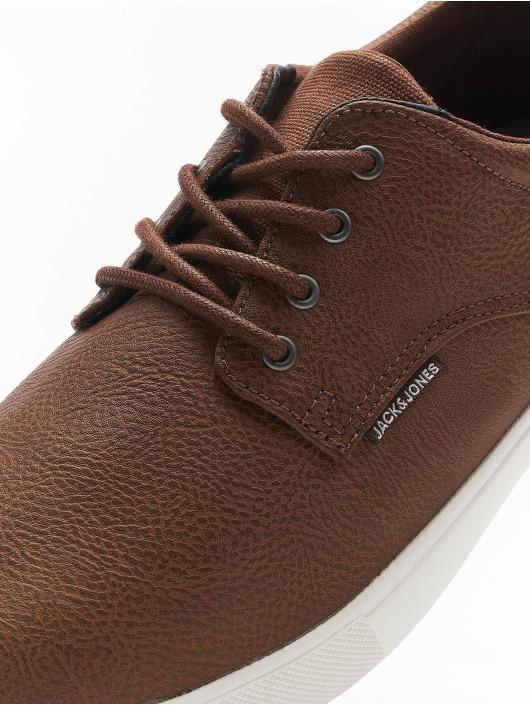 Jack & Jones Sneaker jfwNimbus Pu Mix braun