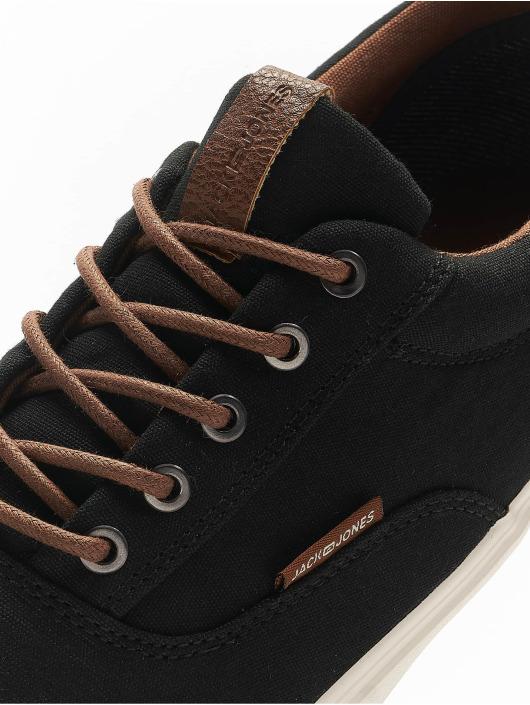 Jack & Jones Sneaker jfwVision Classic Mixed grau