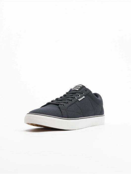Jack & Jones Sneaker jfwCarter Canvas grau