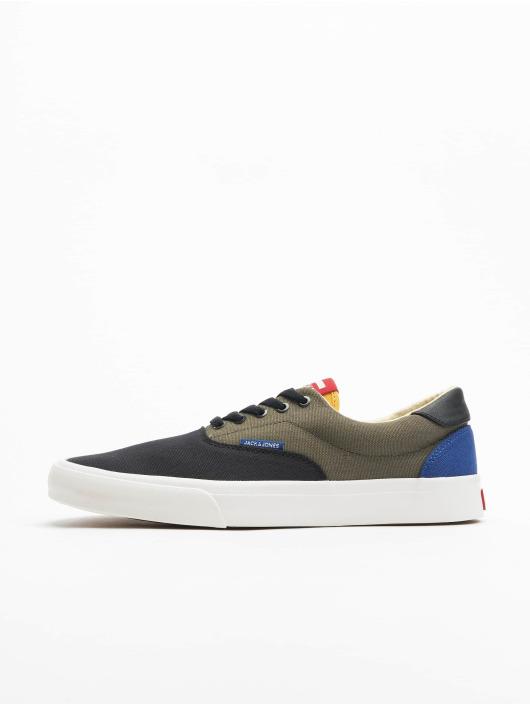Jack & Jones Sneaker jfwMork Canvas Block olive