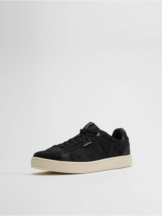 Jack & Jones Sneaker JfwOlly Nubuck schwarz