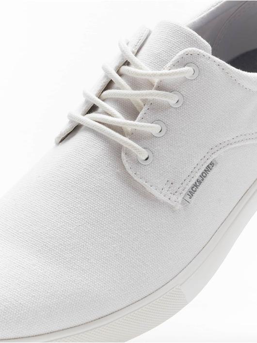 Jack & Jones Sneaker jfwNimbus Canvas Mix weiß