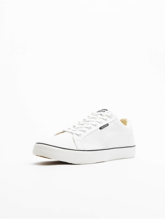 Jack & Jones Sneaker jfwCarter Canvas weiß