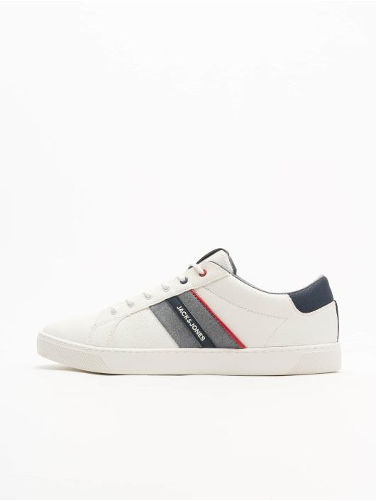 Jack & Jones Sneaker JfwTed PU Mix weiß