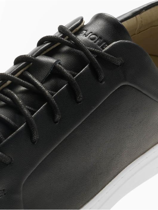 Jack & Jones Sneakers JfwSputnik Fusion Leather STS èierna