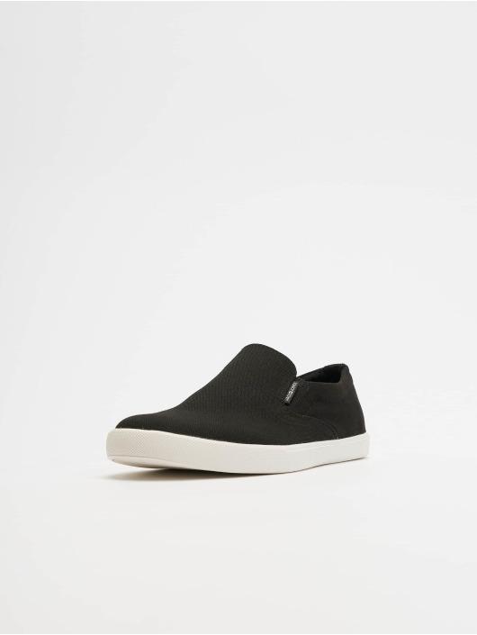 Jack & Jones Sneakers JfwRowden Canvas Slip šedá