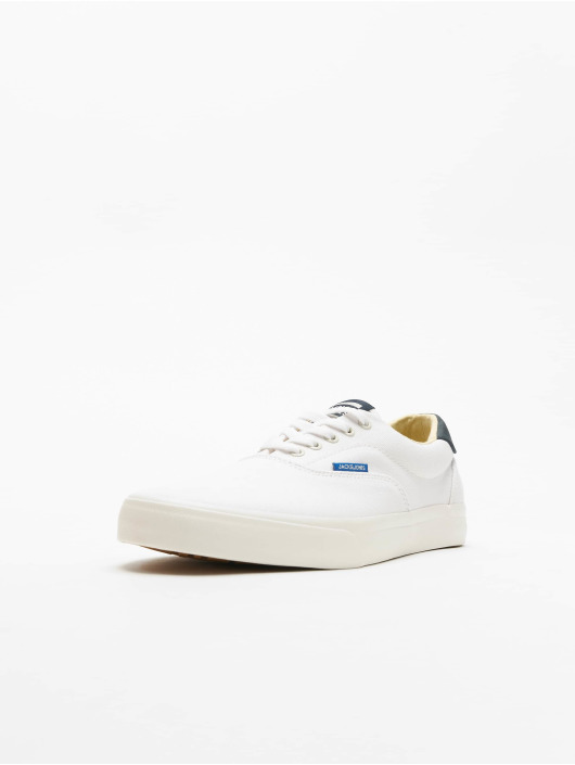 Jack & Jones Sneakers jfwMork Canvas NOOS bialy
