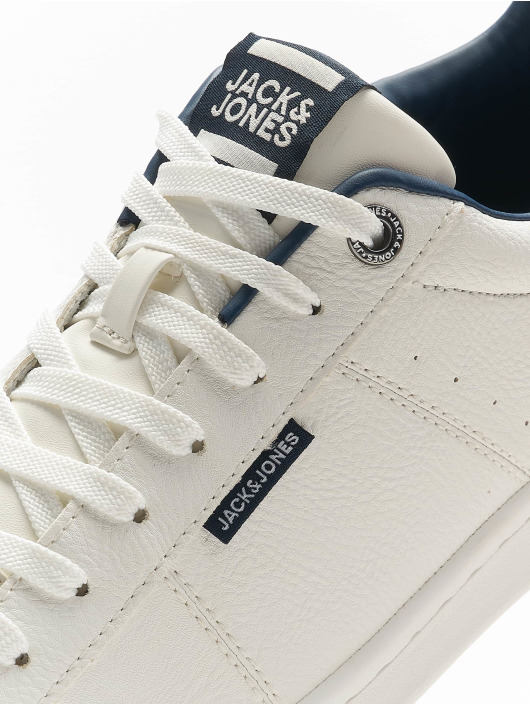 Jack & Jones Sneakers jfwBanna Pu bialy