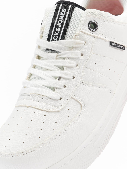 Jack & Jones Sneakers Jfwmaverick LO bialy