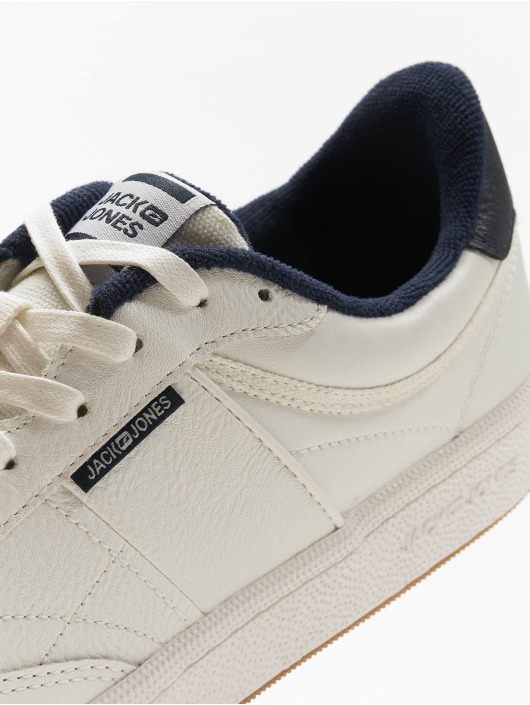 Jack & Jones Sneakers JfwRadley Fusion biela