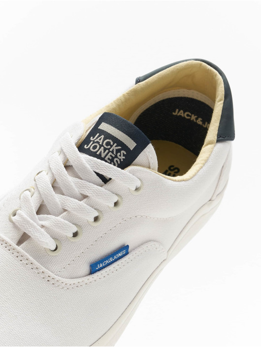 Jack & Jones Sneakers jfwMork Canvas NOOS biela