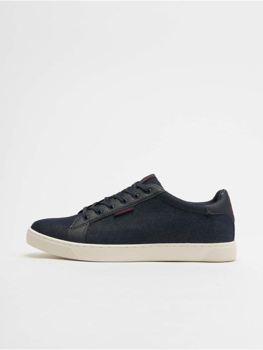 Jack & Jones Sneakers JfwTrent Denim Combo Navy Blazer blå