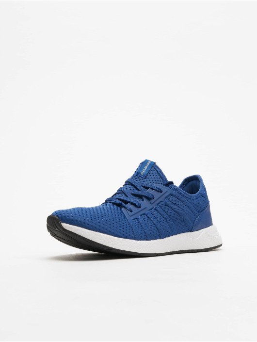 Jack & Jones Sneakers JfwMike blå