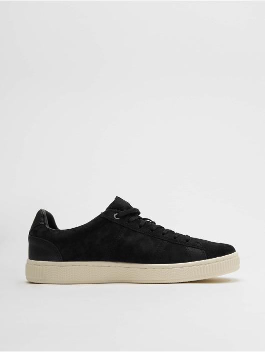 Jack & Jones Sneakers JfwOlly Nubuck black