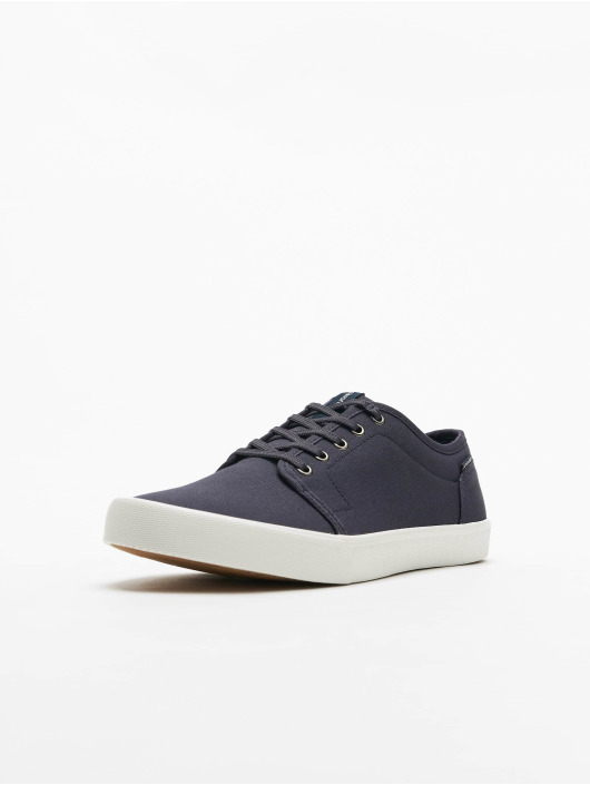Jack & Jones Sneakers jfwAshley Canvas blue