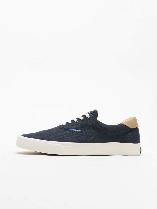Jack & Jones Sneakers jfwMork Canvas NOOS blue