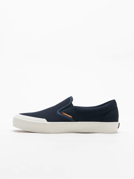 Jack & Jones Sneakers jfwOrson Syn Suede Combo blue
